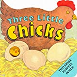 Three Little Chicks Hb