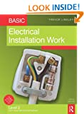 Basic Electrical Installation Work: Level 2 City & Guilds 2330 Technical Certificate