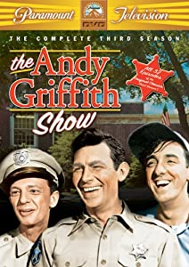 The Andy Griffith Show - The Complete Third Season from Paramount