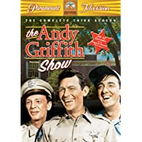 The Andy Griffith Show - The Complete Third Season (1960)