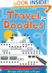 Travel Doodles (Activity Cards)