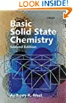 Basic Solid State Chemistry, 2nd Edition