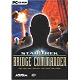 Star Trek: Bridge Commander (PC CD)by Activision