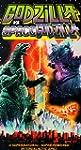 Godzilla Vs.Space Godz.