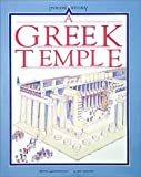 A Greek Temple (0872263614) by Macdonald, Fiona