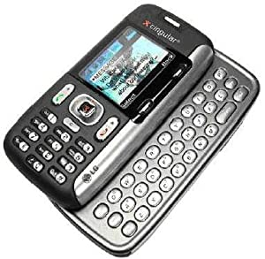 LG F9100 American Idol Phone (AT&T)