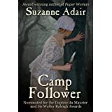Camp Follower: A Mystery of the American Revolution (Mysteries of the American Revolution Book 3) ~ Suzanne Adair