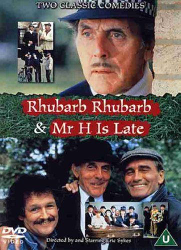 Mr. H Is Late [VHS] [Import]