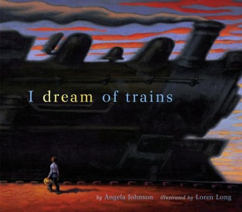 I Dream of Trains (Golden Kite Awards (Awards))