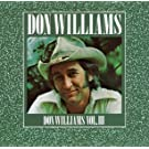 Vol. 3-Don Williams