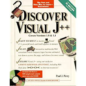 Discover Visual J++