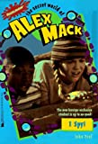 John Peel I Spy (The secret world of Alex Mack)
