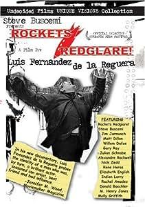 Rockets Redglare!