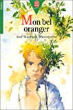 img - for Mon bel oranger book / textbook / text book