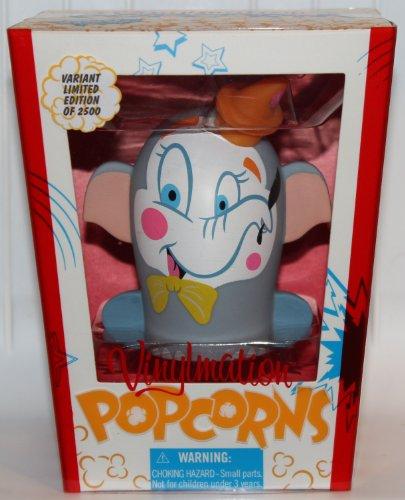 Dumbo Variant Vinylmation Popcorn Series - 1