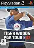 Tiger Woods PGA Tour 2007 (PS2)