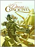 img - for danza de la conquista la 1 el imperio book / textbook / text book