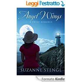 Angel Wings (English Edition)