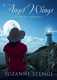 Angel Wings by Suzanne Stengl ebook deal