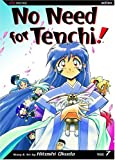 No Need For Tenchi!, Vol. 7