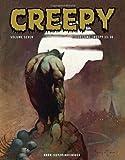 Creepy Archives Volume 7