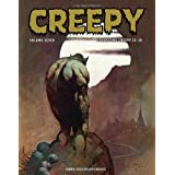 Creepy Archives Volume 7by Various