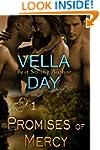 Promises of Mercy(Montana Promises-Bo...