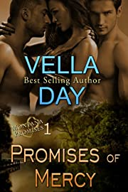 Promises of Mercy(Montana Promises-Book 1)