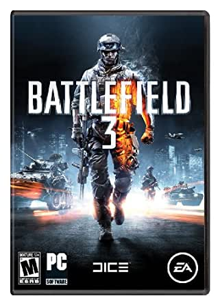 Battlefield 3 Ultimate Shortcut Bundle [Online Game Code]