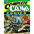 Complete Crumb Comics Vol.1, The