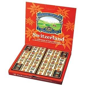 スイス ナポリタンアソートチョコ1箱