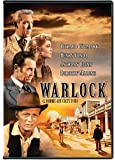 Warlock / L'homme aux Colts d'or (Bilingual)