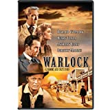 Warlock / L'homme aux Colts d'or (Bilingual)by Richard Widmark