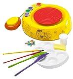Born To Play - Dora The Explorer Pottery Wheel