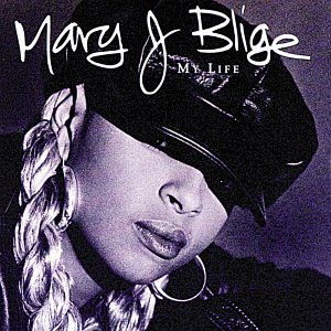 The breakthrough by mary j. Blige on spotify.