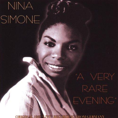 Nina Simone - A Very Rare Evening - Zortam Music