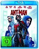 AntMan Bluray
