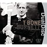The True False Identity ~ T Bone Burnett