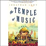 The Temple of Music | Jonathan Lowy