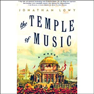 The Temple of Music Hörbuch