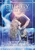 img - for Energy Oracle Cards: A 53-Card Deck and Guidebook book / textbook / text book