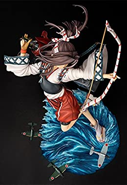 艦隊これくしょん ‐艦これ‐ 瑞鳳 1/7スケール ABS&PVC製 塗装済み完成品フィギュア