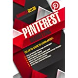 PINTEREST MARKETING: The Ultimate Guide (Give Your Marketing a Digital Edge Series) ~ Gabriela Taylor