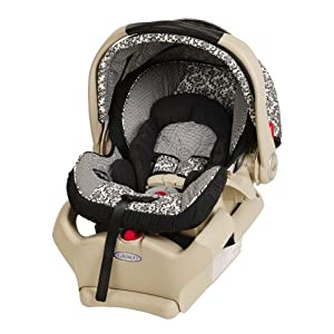 Juicy Couture Car Seat Price