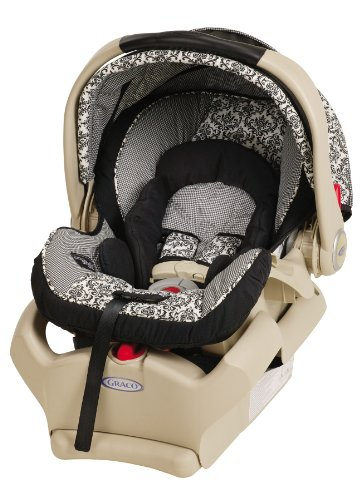 Graco Snugride 35 Infant Car Seat, Rittenhouse