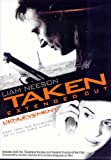Taken (Extended Cut) (Bilingual)