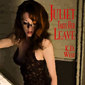 Juliet Takes Her Leave Audiobook