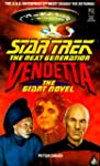 Vendetta: The Giant Novel