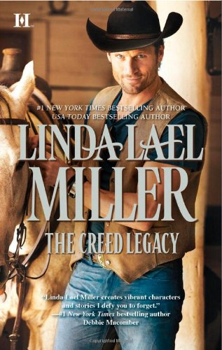 The Creed Legacy (The Creed Cowboys) at Amazon.com