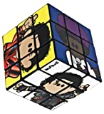 Weenicons MJ Rubik's Puzzle Cube